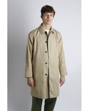 Homecore - Humphrey Coat - Trench Réversible - Beige Homecore - 5