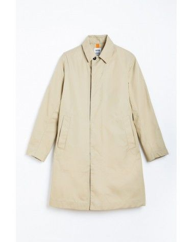 Homecore - Humphrey Coat - Trench Réversible - Beige Homecore - 1
