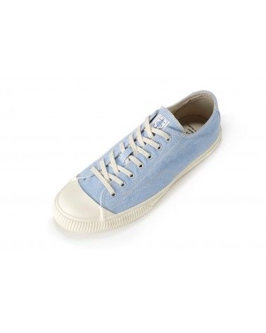 Catch Ball x East Harbour Surplus - Sneakers Basses - Marina Blue Catch Ball x EHS - 3