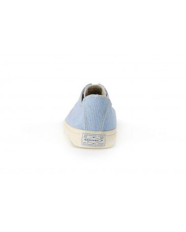 Catch Ball x East Harbour Surplus - Sneakers Basses - Marina Blue Catch Ball x EHS - 4
