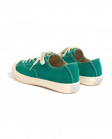 Catch Ball x East Harbour Surplus - Sneakers Basses - Palmtree Green Catch Ball x EHS - 8