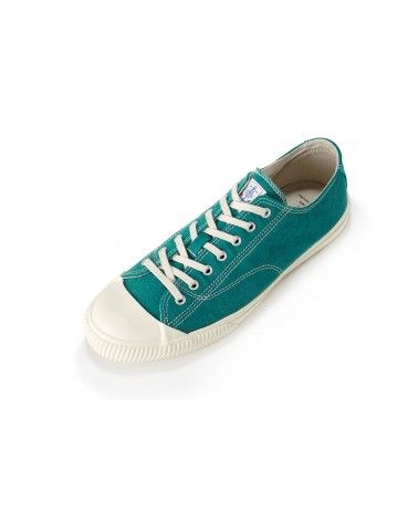 Catch Ball x East Harbour Surplus - Sneakers Basses - Palmtree Green Catch Ball x EHS - 3
