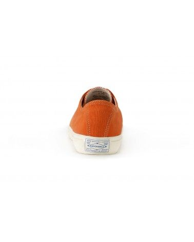 Catch Ball x East Harbour Surplus - Sneakers Basses - Twilight Orange Catch Ball x EHS - 4