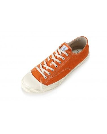 Catch Ball x East Harbour Surplus - Sneakers Basses - Twilight Orange Catch Ball x EHS - 3