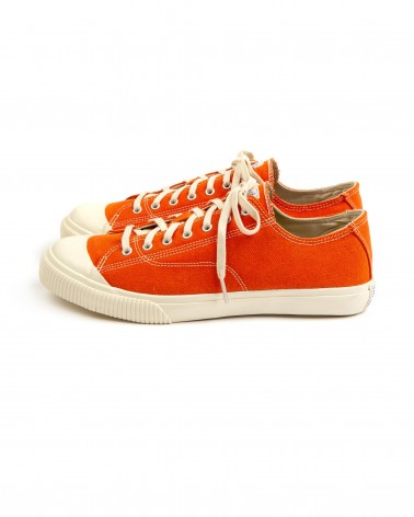 Catch Ball x East Harbour Surplus - Sneakers Basses - Twilight Orange Catch Ball x EHS - 6
