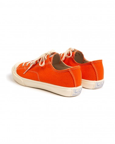 Catch Ball x East Harbour Surplus - Sneakers Basses - Twilight Orange Catch Ball x EHS - 7