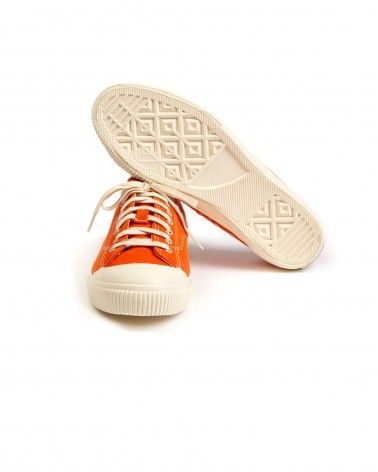 Catch Ball x East Harbour Surplus - Sneakers Basses - Twilight Orange Catch Ball x EHS - 8