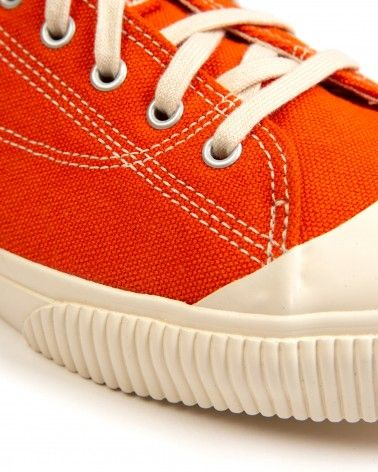 Catch Ball x East Harbour Surplus - Sneakers Basses - Twilight Orange Catch Ball x EHS - 5