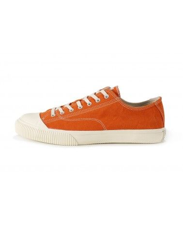 Catch Ball x East Harbour Surplus - Sneakers Basses - Twilight Orange Catch Ball x EHS - 1