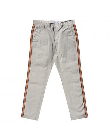 Closed - Devon Chino - Barely Beige Rayé Closed - 1