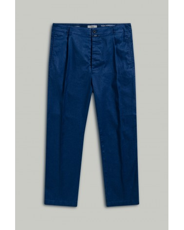 Closed - Pantalon Archivo Lin - Fading Indigo Closed - 1