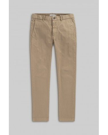 Closed - Chino Clifton Slim Deep Dune Closed - 1