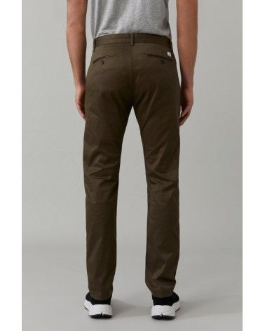 Closed - Chino Clifton Slim Sea Tangle Closed - 5