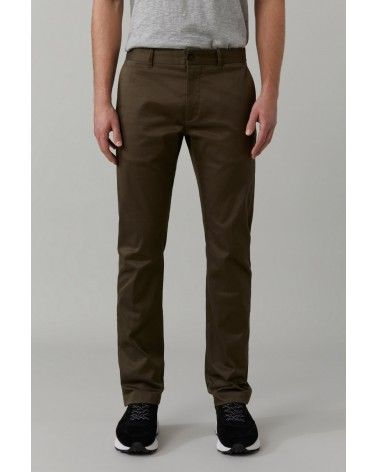 Closed - Chino Clifton Slim Sea Tangle Closed - 3