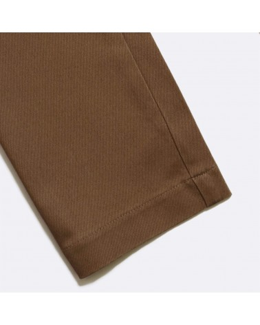 Far Afield - Pantalon Chino Tricker - Marron Far Afield - 6
