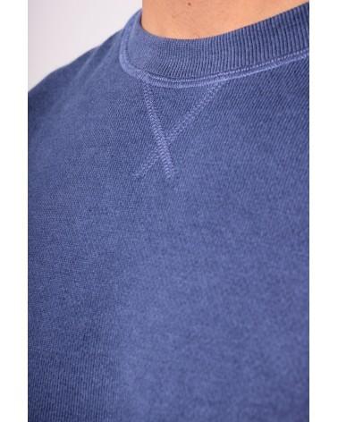 Armor Lux - Sweatshirt Héritage - Bleu Délavé Armor Lux - 3