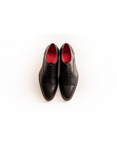Labuta - Chaussures Alfaiate en Cuir - Noir Labuta - 2