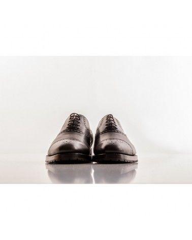 Labuta - Chaussures Alfaiate en Cuir - Noir Labuta - 3