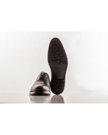 Labuta - Chaussures Alfaiate en Cuir - Noir Labuta - 4