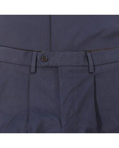 Far Afield - Pantalon à pince - Bleu Marine Far Afield - 3