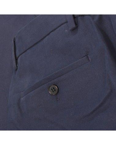 Far Afield - Pantalon à pince - Bleu Marine Far Afield - 5