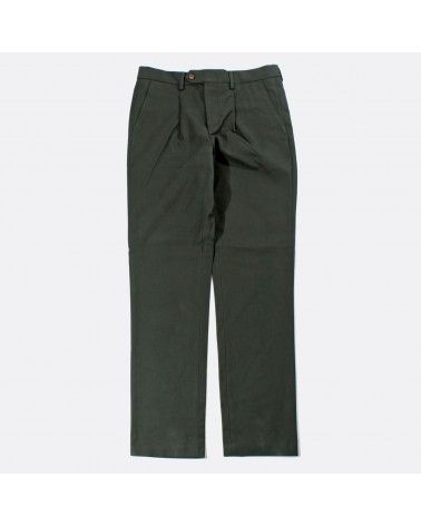 Far Afield - Pantalon à pince - Vert Far Afield - 1