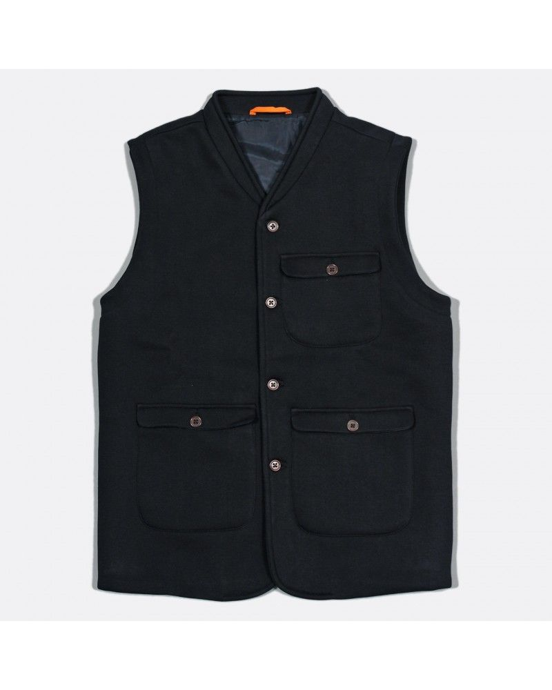 Far Afield - Gilet Whistler - Bleu Graphite Far Afield - 1